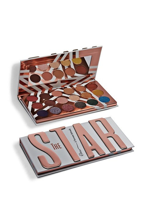The Star Palette